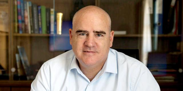 עדיאל שמרון, מנהל רשות מקרקעי ישראל, צילום: אוראל כהן