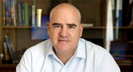 עדיאל שמרון מנהל רשות מקרקעי ישראל, צילום: אוראל כהן