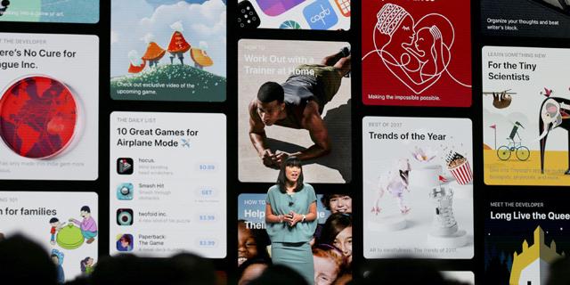 10 שנים לאפסטור: חנות האפליקציות ששינתה את העולם פוזלת למזרח