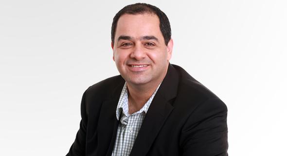 """המשנה למנכ""""ל כלל דניאל כהן , צילום: Ilan Besor"""