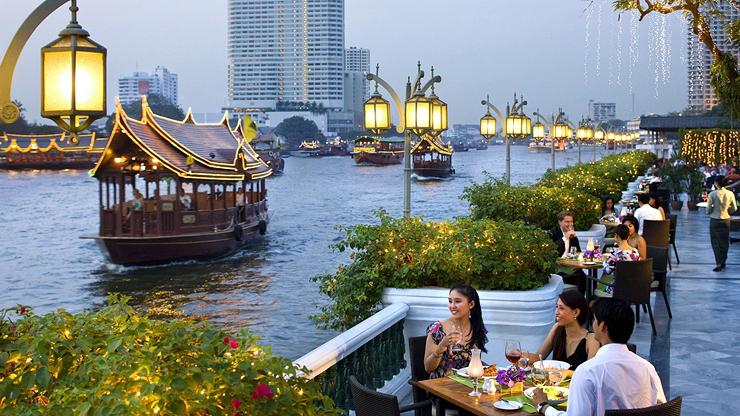 בנגקוק, תאילנד, צילום: travel trade journal