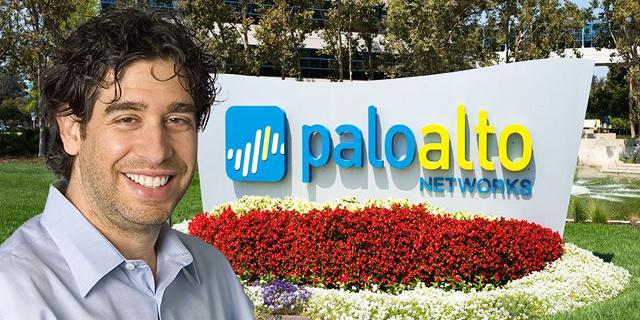 פאלו אלטו ברכישה נוספת - קונה את RedLock ב-173 מיליון דולר
