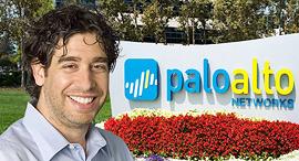 ניר צוק מייסד פאלו אלטו נטוורקס, צילום: גטי אימג'ס, paloaltonetworks
