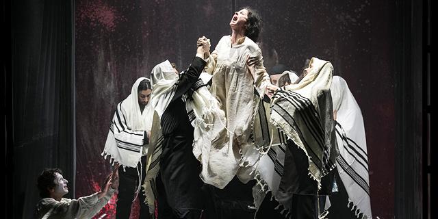 הרוח היהודית: סרטים חדשים על שדים ורוחות