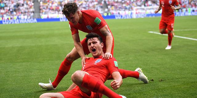 חצי הגמר השני: סגירת מעגל אנגלי?
