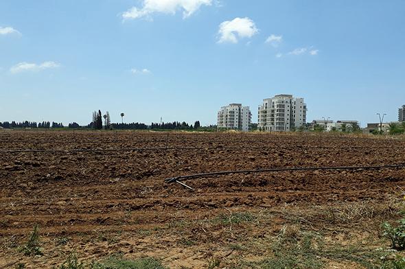 חדרה. כיום כל העיריות מבינות את חשיבות תחום ייעודי הקרקע