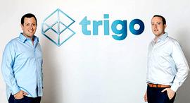 טריגו ויז'ן Trigo vision דניאל גבאי מיכאל גבאי