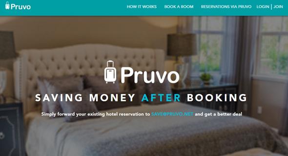 אתר Pruvo
