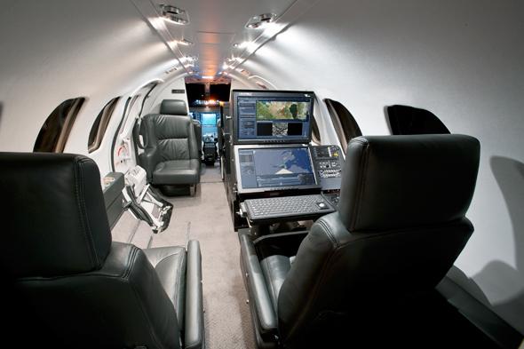 """מערכת הגנה אווירית של בירד אירוסיסטמס , צילום: יח""""צ"""