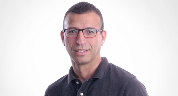 Arbe Robotics CEO Kobi Marenko