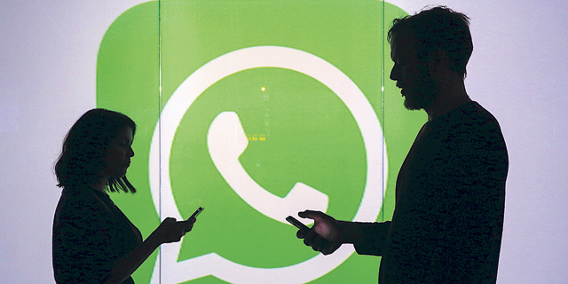 המלחמה בפייק ניוז: ווטסאפ מוחקת בהודו 2 מיליון חשבונות בחודש