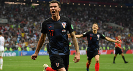אנגליה קרואטיה, צילום: גטי