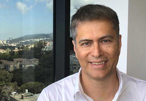 """עו""""ד ארן אמיר, ממשרד גוטמן אמיר המתמחה ברשלנות רפואית, צילום: באדיבות משרד עורכי הדין גוטמן – אמרי"""