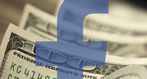רוצה פייסבוק? פתח את הארנק, חבר