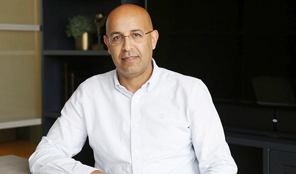 רענן דוד, שותף במשרד שמאות מקרקעין ברק פרידמן קפלנר שימקביץ ושות