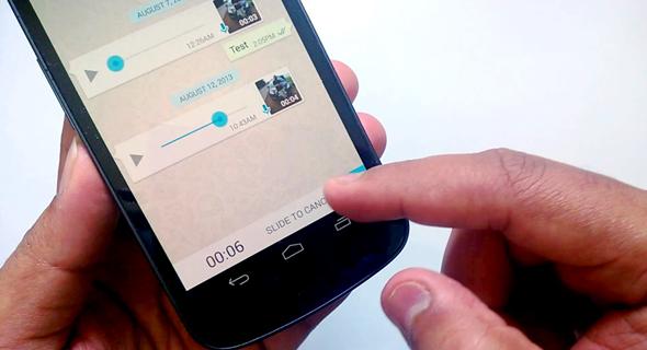 מגבילים את הפצת הפייק, דרך הגבלת הפצת ההודעות, צילום: techniqued