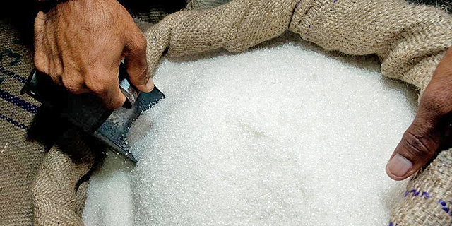 """למרות הראלי הקצר, המשקיעים צופים עתיד מר לסוכר: """"הפיל בחדר - הודו"""""""