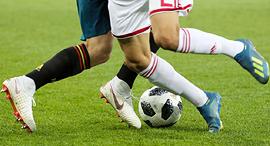כדורגל. קשה לא לטעות, צילום: גטי אימג'ס