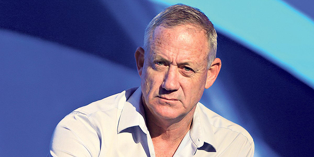 Benny Gantz, executive chairman of Fifth Dimension. Photo: Alex Kolomoisky