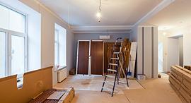 דירה בבנייה, צילום: שאטרסטוק