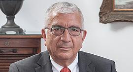 אלחנן רוזנהיים פרופימקס זירת הנדלן, באדיבות פרופימקס