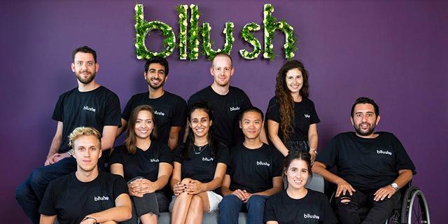 E-commerce Startup Bllush Raises $1.2 Million