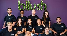 Bllush. Photo: Omer Stein
