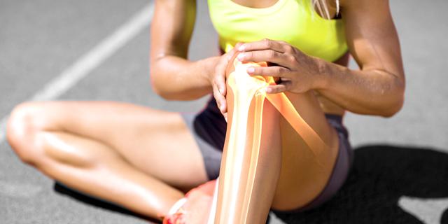 אימון מתקדם: הכאב הטוב בשריר