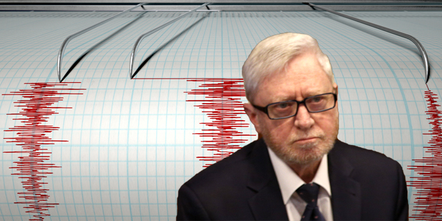 מבקר המדינה התייחס למחדלי רעידת האדמה בסלחנות בלתי מובנת