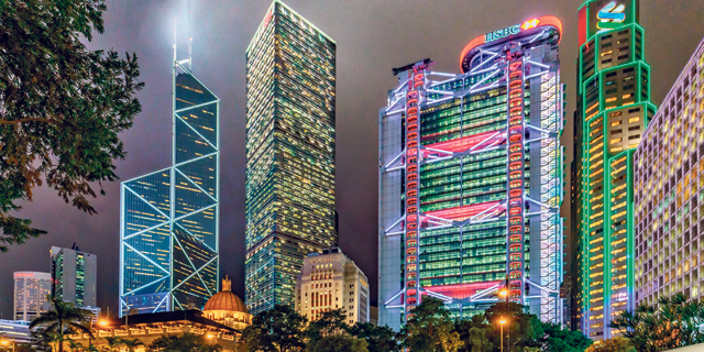 הונג קונג: פלטפורמת מימון סחר תקצץ בניירת ובהונאות