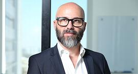דרור גורביץ מנכל AKT, צילום: אוראל כהן