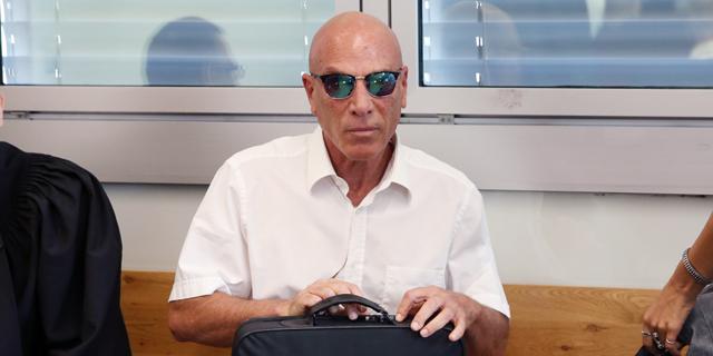 """בן דב מכר ליוסי ארד, מנכ""""ל טאו, מניות של החברה בשווי של 3 מיליון שקל"""