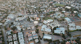 תל מונד זירת הנדלן, צילום: דוברות מועצת תל מונד