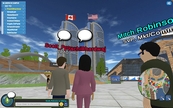 """הבניינים הללו מייצגים את המטות בארה""""ב ובקנדה"""