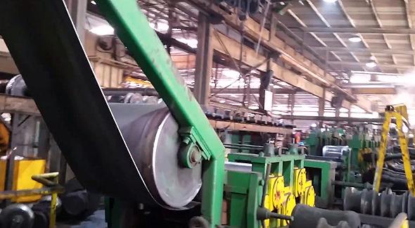 מפעל פקר פלדה