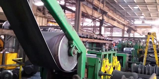 צו עיכוב הליכים לחברת פקר ברזל של אפריקה תעשיות