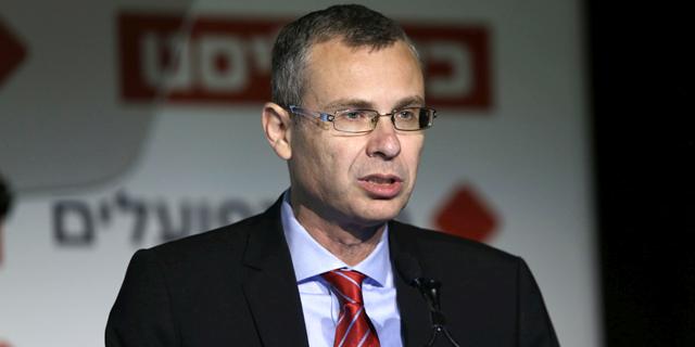 יריב לוין, צילום: עמית שעל