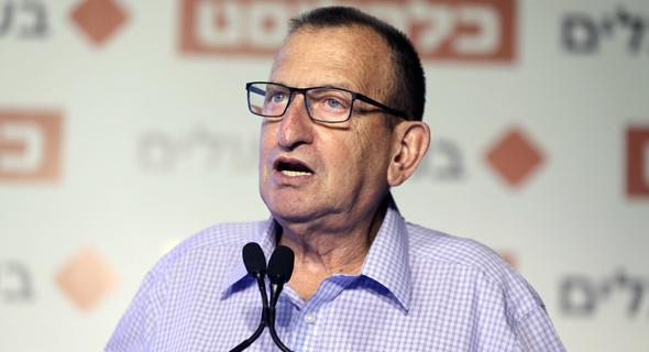 ראש עיריית תל אביב, רון חולדאי