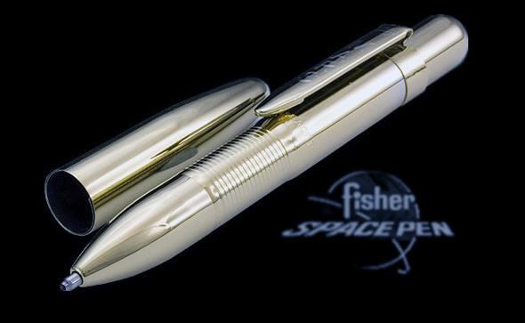 נעים להכיר: עט החלל