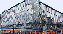 בורסת פריז , צילום: bg-arch