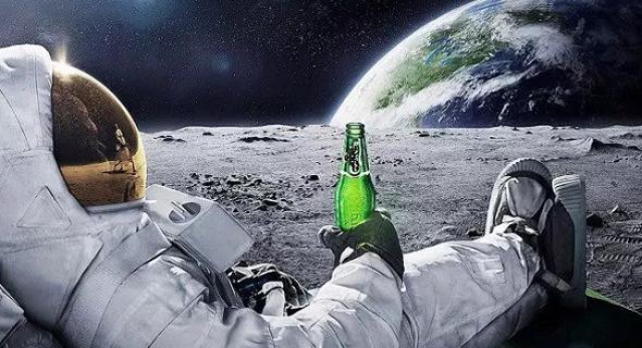 למה ויתרנו על הירח?