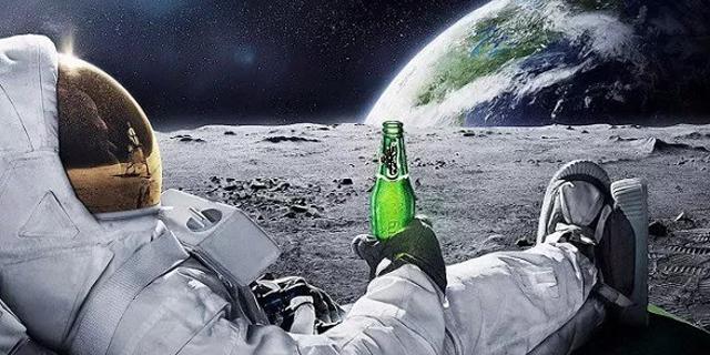 """נאס""""א מבטיחה: עד 2024 נשוב לירח"""