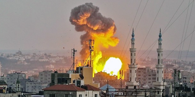 Gaza's Economic Plight Could Prevent the Next War