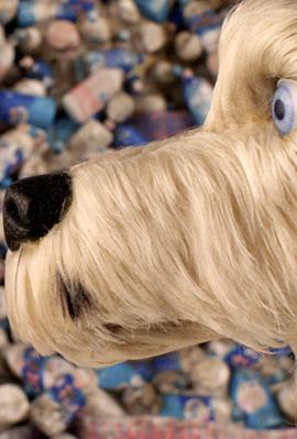 פנאי Isle of Dogs אי הכלבים, צילום: Twentieth Century Fox Film Corporation