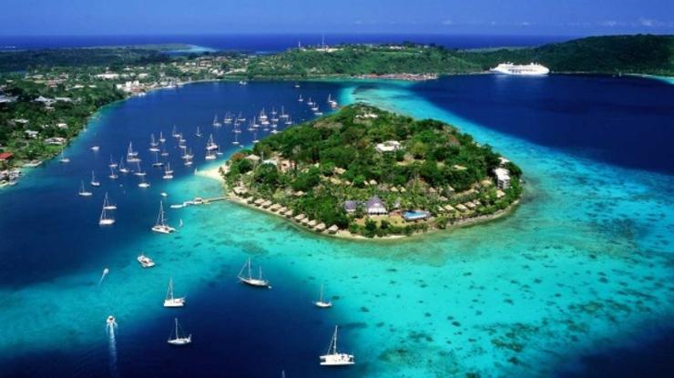 , צילום: VanuatuInformation
