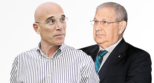 רקפת רוסק עמינח אילן בן דב, צילום: אריאל שרוסטר, אוראל כהן