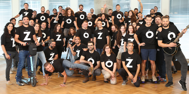 PayU to Acquire Israel-Based Payment Startup Zooz