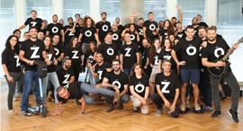 חברת הסטארט־אפ הישראלית Zooz, צילום: יחצ