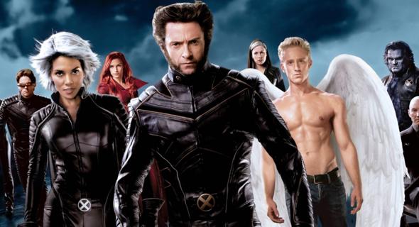 מתוך X-Man, צילום: Fox