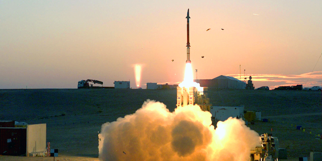 Israeli Government to Authorize $8 Billion Missile Defense Plan, Report Says